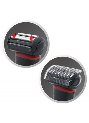 BHT100 Flex Vücut Tüyü Temizleme Mak.-Remington